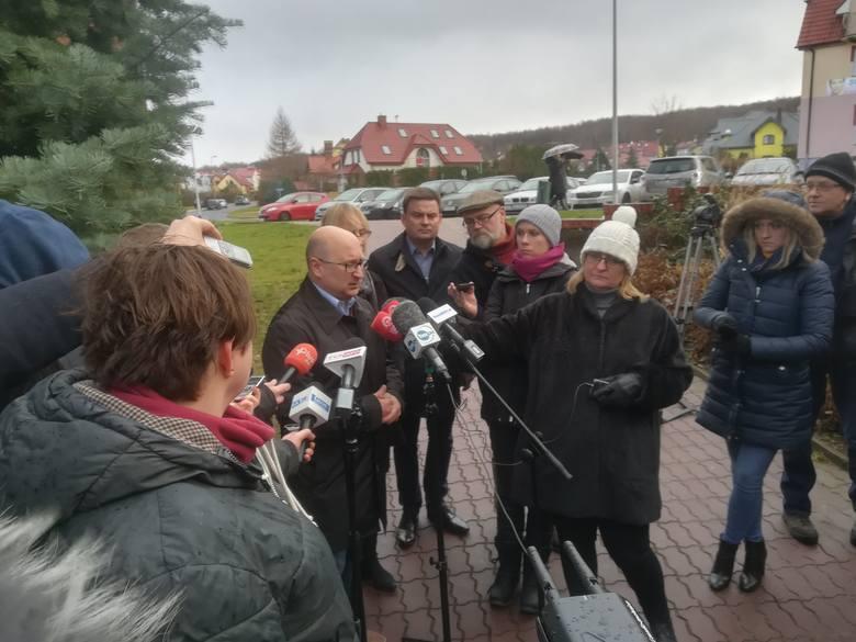 Tragiczny pożar w escape roomie w Koszalinie [4.01.2019] Po tragedii w Koszalinie: pomoc dla uczniów, rodziców i nauczycieli