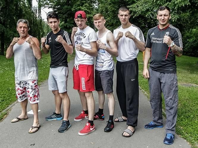 Prezydent Rzeszowa przeprosił angielską ekipę bokserów za napaść chuliganów. Tymczasem zgłosili się do nas uczestnicy zajścia, którzy inaczej opisują