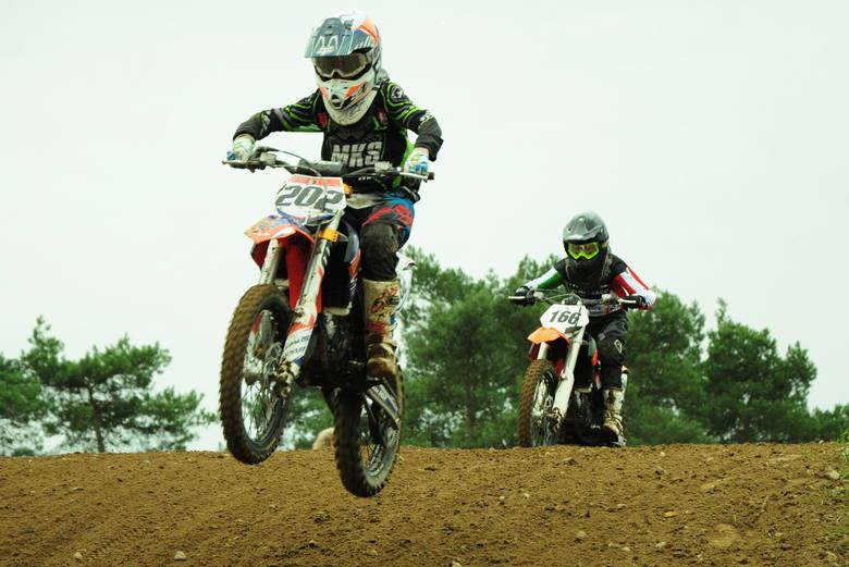 Motocross: Świetny występ gorzowskiej ekipy na inauguracji sezonu