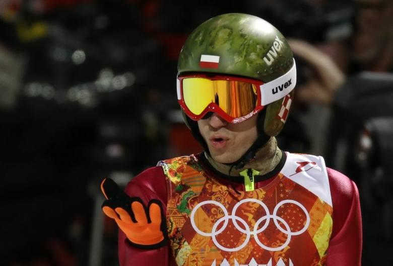 Kamil Stoch mistrzem olimpijskim!