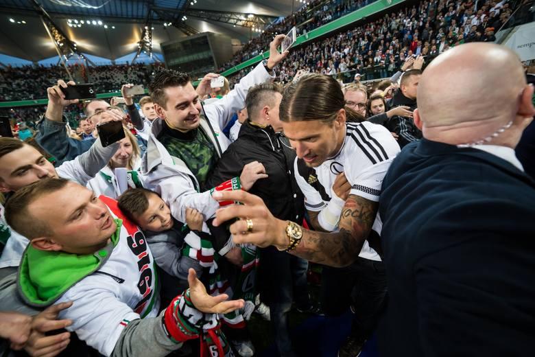 Odeszli z Ekstraklasy i zrobili kariery. Solidni obcokrajowcy z przeszłością w polskiej lidze