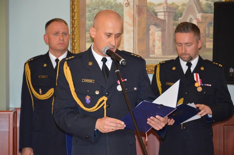 Żary / Żagań. Zmiany na stanowiskach komendantów straży pożarnej. Kto będzie kierował jednostkami?