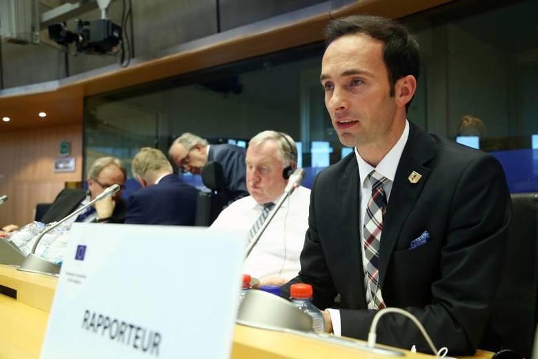 Burmistrz Rypina: nie zostawimy przedsiębiorców bez pomocy