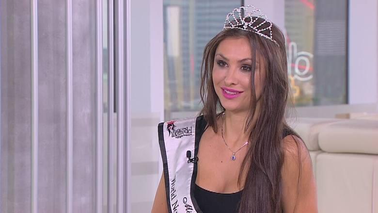 Angelika Fajcht - Najlepsze Ciało 2015 (wideo)