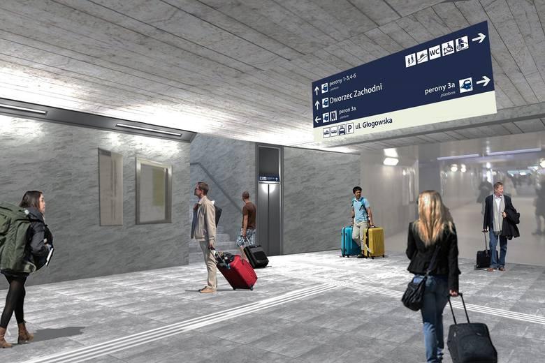 Poznański dworzec kolejowy zyska dodatkowy peron. W poniedziałek, 19 sierpnia, rozpoczęły się prace nad budową nowego peronu na dworcu PKP. Potrwają one do 2022 roku.