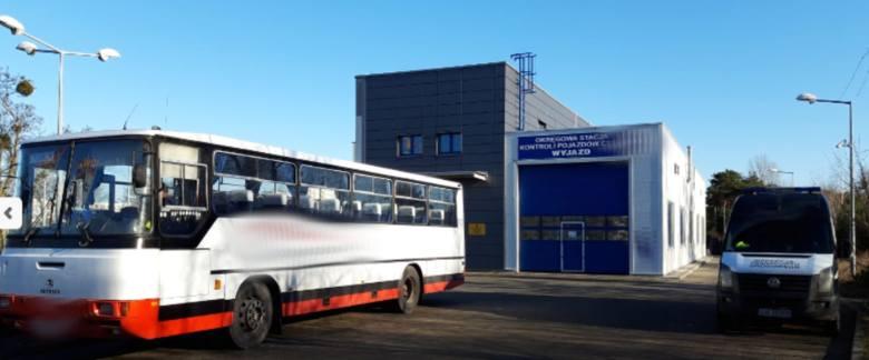 Niesprawne autobusy w Toruniu i okolicach. Szokujące dane - Inspekcja Transportu Drogowego zatrzymała dowody rejestracyjne