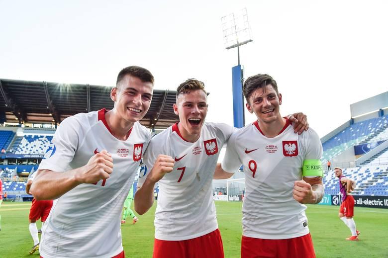 Reprezentacja Polski U-21 wygrała z Włochami 1:0 w drugim meczu fazy grupowej. Podopieczni trenera Czesława Michniewicza pokonali gospodarzy turnieju