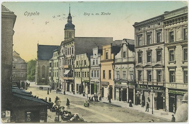 Niezwykła kolekcja pocztówek Opola trafiła do Muzeum Śląska Opolskiego [wideo, zdjęcia]