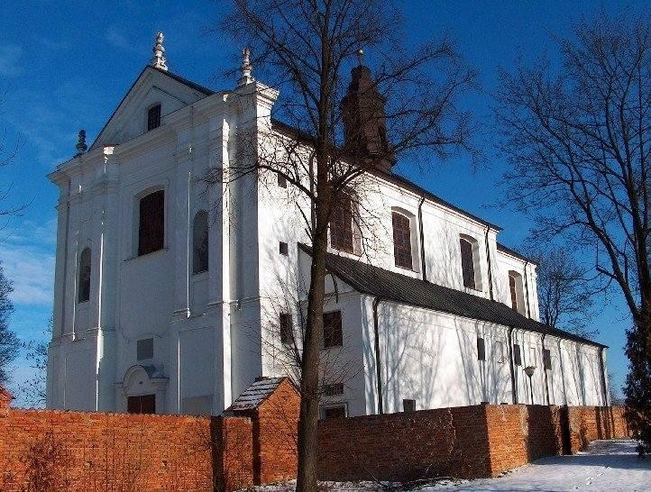 Boćki – Parafia świętego Józefa i świętego Antoniego