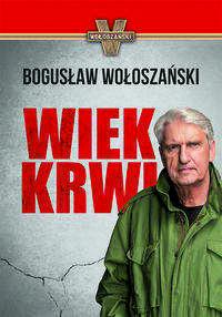 """Bogusław Wołoszański na planie """"Sensacji XX Wieku""""."""