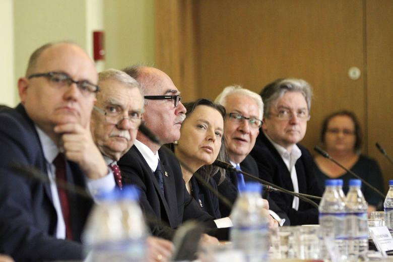 O skutkach reformy w środę dyskutowała Pomorska Rada Oświatowa