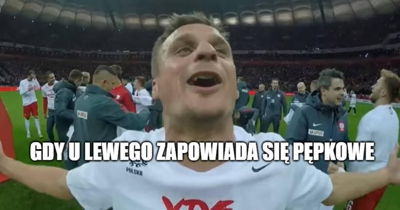 Anna Lewandowska i Robert Lewandowski spodziewają się drugiego dziecka. Polski napastnik radosną nowinę ogłosił podczas meczu ligi Mistrzów. Po strzelonym