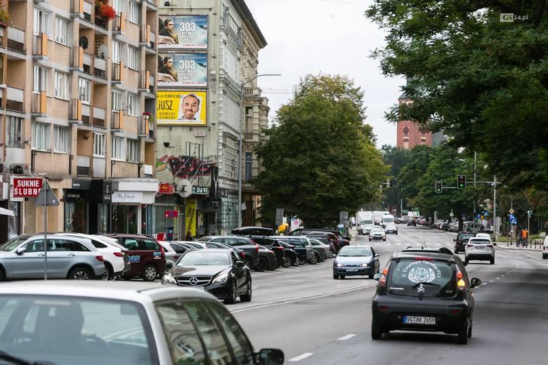 Propozycje zmian dla Śródmieścia. Bezpieczni piesi, mniej miejsc parkingowych
