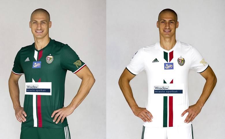 Logo na koszulkach i nowe ceny biletów na Śląsk