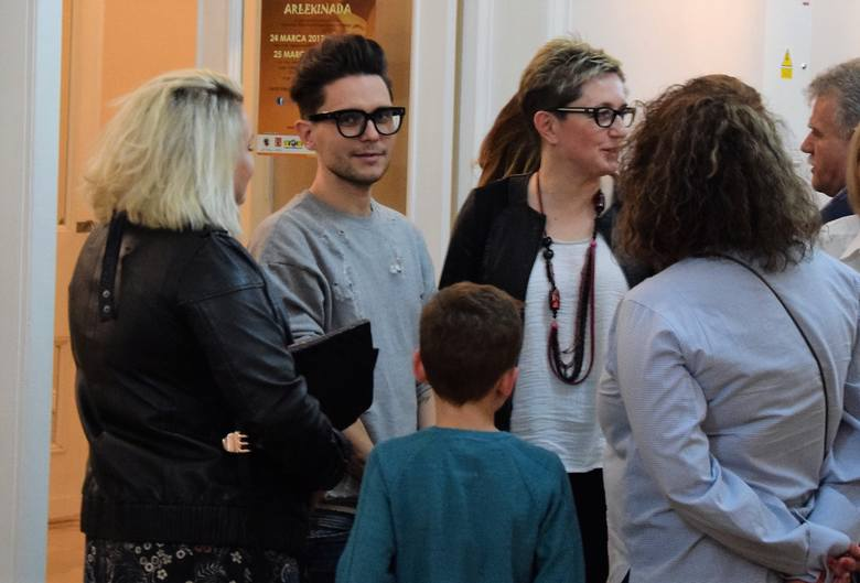 """Już wszystko wiadomo. Zwycięzcą jubileuszowego XV Ogólnopolskiego Festiwalu Małych Form Teatralnych """"Arlekinada"""" w Inowrocławiu został"""