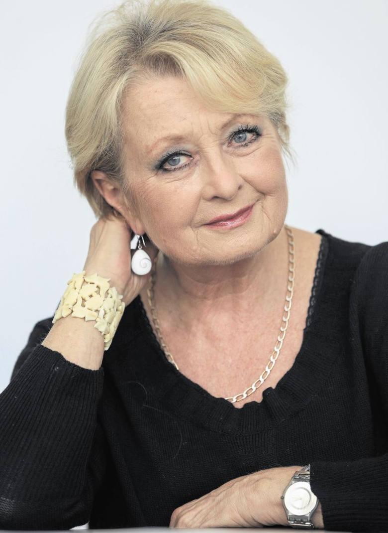 """Magda Zawadzka: """"Czas się nie zatrzymał, ale trzymam go daleko od siebie"""""""