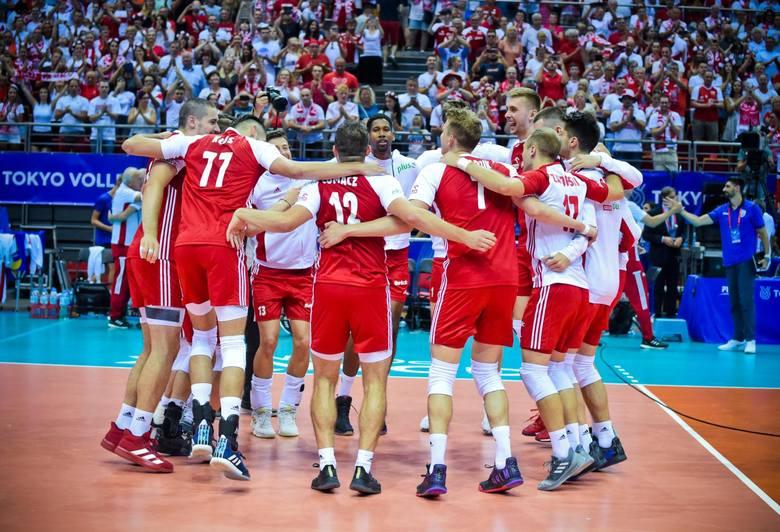 Jak będzie wyglądać droga polskich siatkarzy w mistrzostwach Europy? Tysiące kilometrów, by osiągnąć cel - złoty medal
