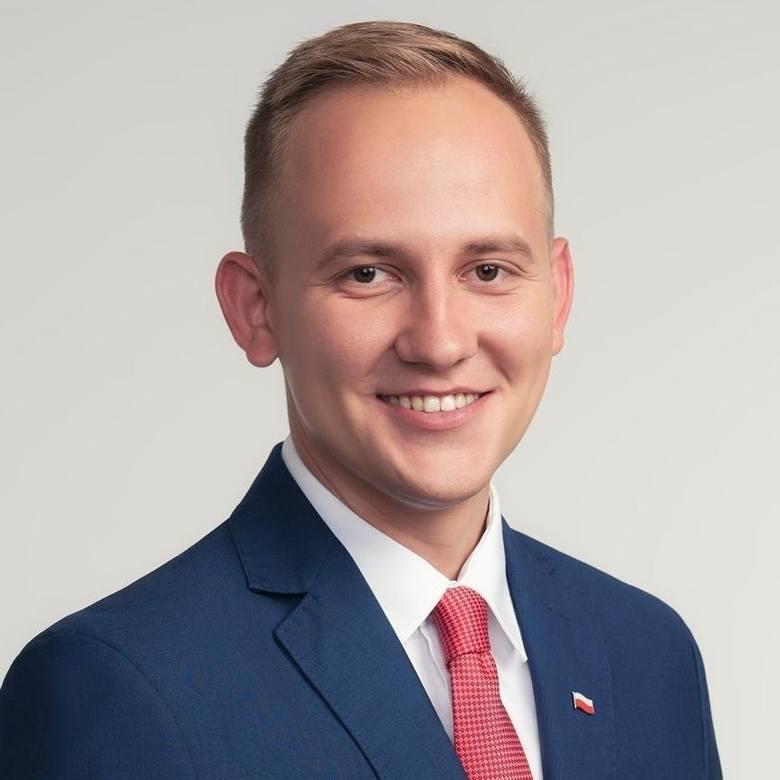 Paweł Wnukowski, radny Sejmiku, Lipsk nad Biebrzą, sms na 72355 o treści BSA.86 (2,46 zł z VAT)