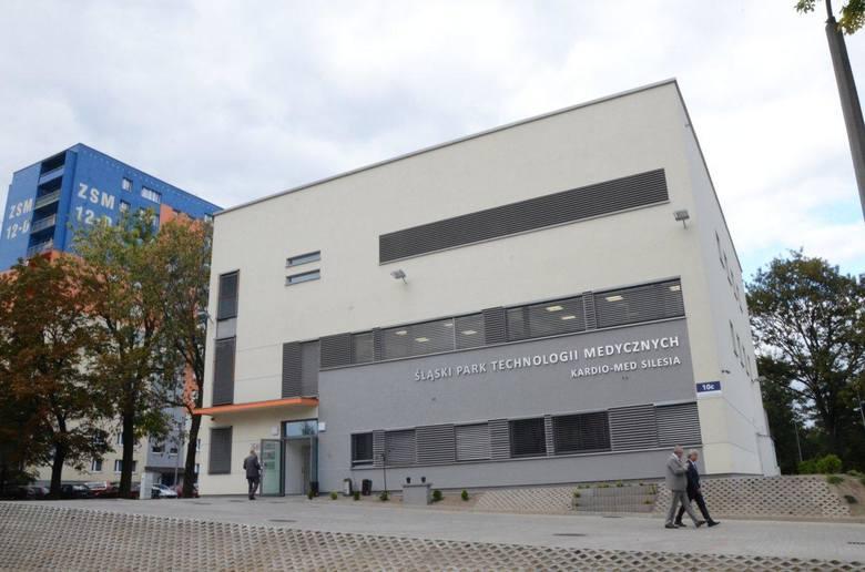 KardioMed Silesia