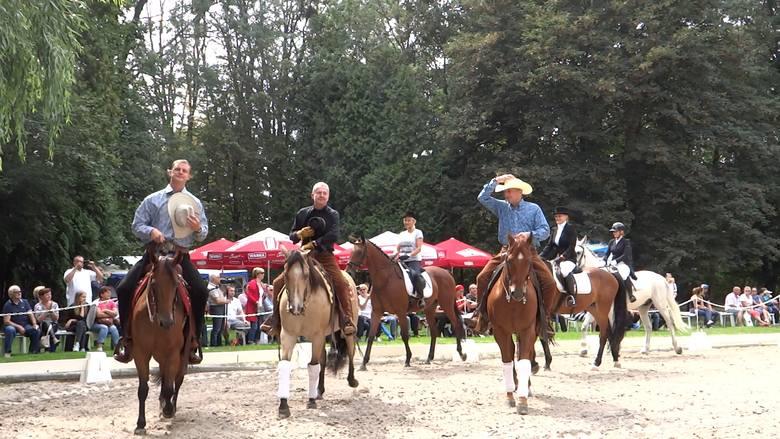 Już po raz 21.w Zakrzowie w powiecie kędzierzyńsko-kozielskim odbywają się Jeździeckie Mistrzostwa Gwiazd ArtCup organizowane przez Ludowy Klub Jeździecki