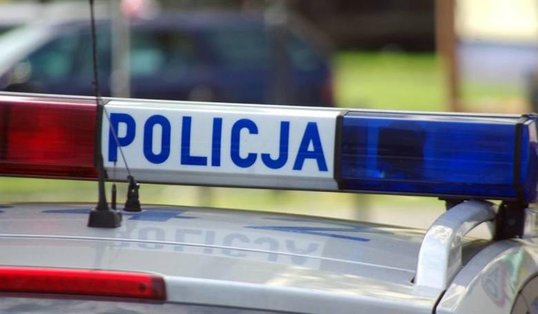 Radziejowscy policjanci zatrzymali mężczyznę, który zgłosił kradzież mercedesa wartego 100 tys. złotych.