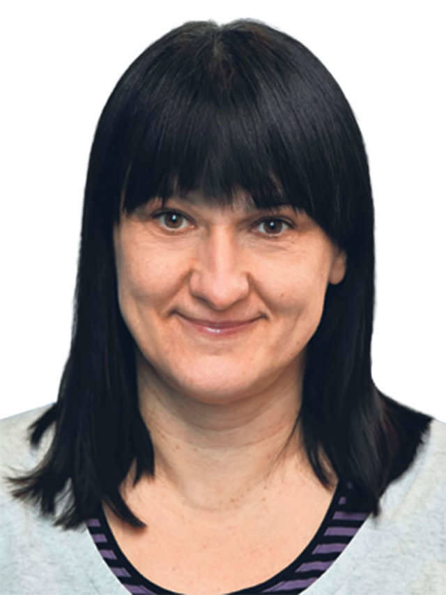 Ewa Czarnowska-Woźniak