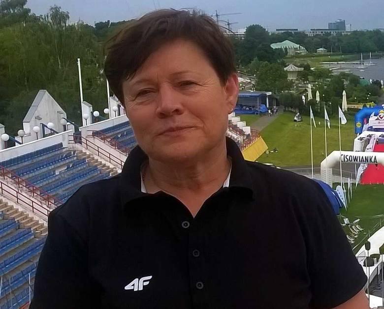 Dyrektor Wydziału Sportu UM Poznania, Ewa Bąk, jest przekonana, że w przyszłym roku kibice w stolicy Wielkopolski nie będą narzekać na brak wrażeń