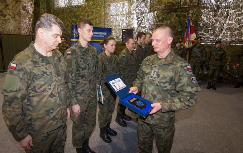 Dowódca płk dypl. Arkadiusz Szkutnik w swoim półrocznym okresie dowodzenia 2 Brygadą Zmechanizowaną wielokrotnie podejmował nowatorskie inicjatywy. Mieliśmy