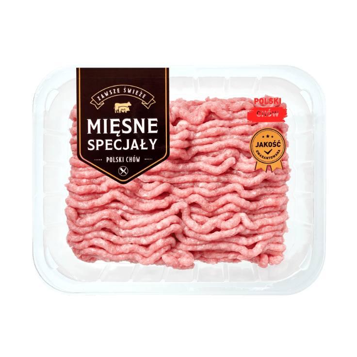 Aldi ostrzega: W produkcie MIĘSNE SPECJAŁY Mięso na kotlety z indyka 500 g, z kodem kreskowym 5904584246159, z datą przydatności do spożycia 26.02.2020