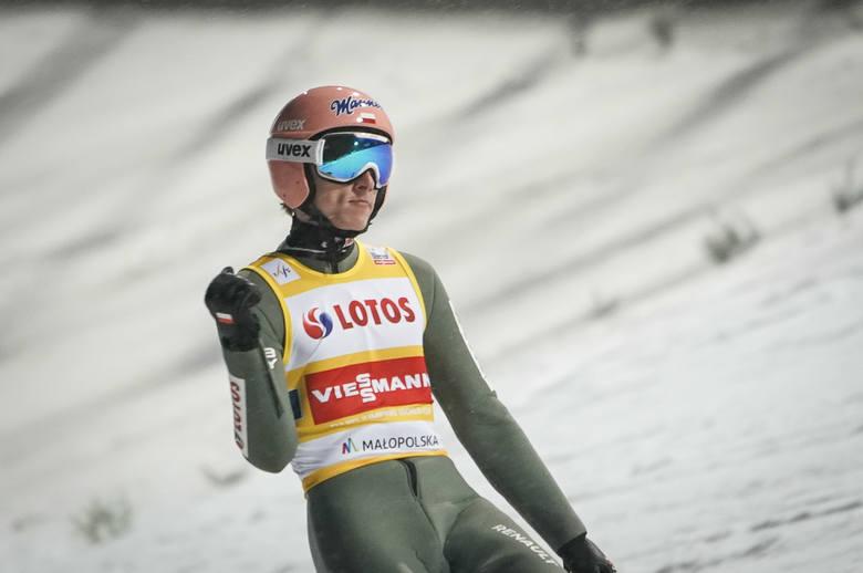 Wyniki narciarskich mistrzostw świata w Oberstdorfie 2021