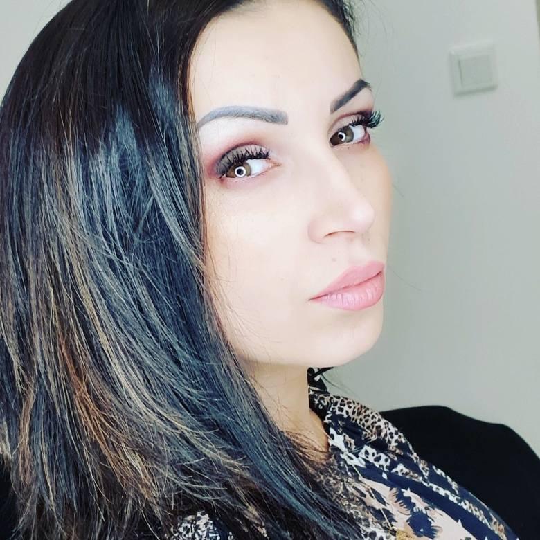 Agnieszka WawrzyniakAgnesnails, Gorzów WielkopolskiFZB.142KLIKNIJ i zagłosuj na kandydatkę