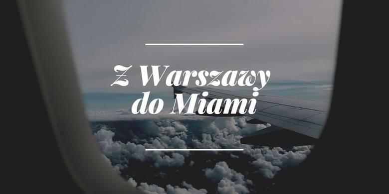 Bez wiz do USA. Od 11 listopada Polacy polecą do Stanów Zjednoczonych bez wiz. Polska ma zostać włączona do programu ruchu bezwizowego (Visa Waiver Program).