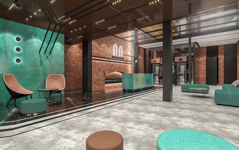 Przypomnijmy, że Satoria Group kupiła nieruchomości w 2017 roku. Od razu z planem otwarcia w nich w przyszłości hotelu marki Hilton Garden Inn. Grupa