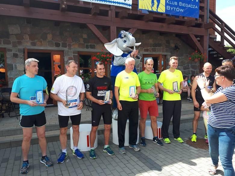 V Bieg i Marsz Nordic Walking o Puchar Komendanta Powiatowego Policji w Bytowie