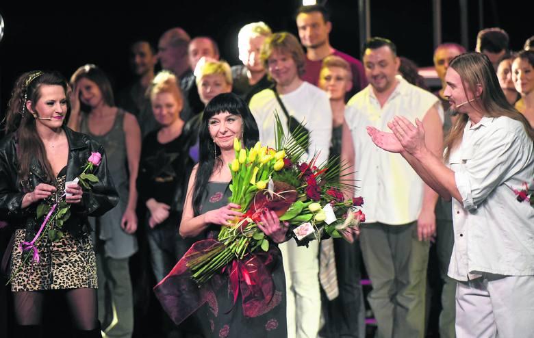 Pożegnanie Marii Meyer z rolą Marii Magdaleny we wtorek w Teatrze Rozrywki