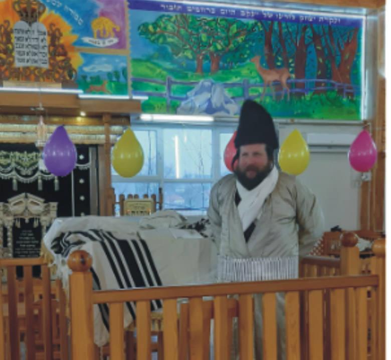 Święto Purim obchodzone jest czternastego i piętnastego dnia miesiąca Adar, czyli w lutym lub marcu. Purim świętuje się na pamiątkę uniknięcia śmierci