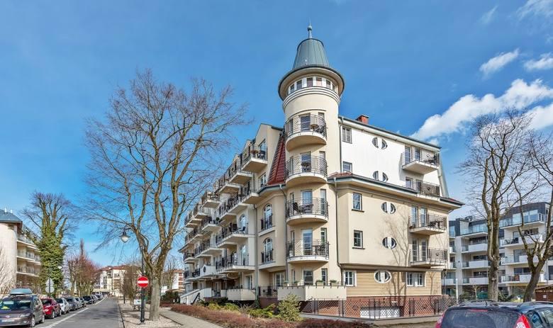 Baltic Home Apartamenty Świnoujście