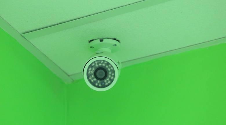 Łódzkie szkoły w oku kamer