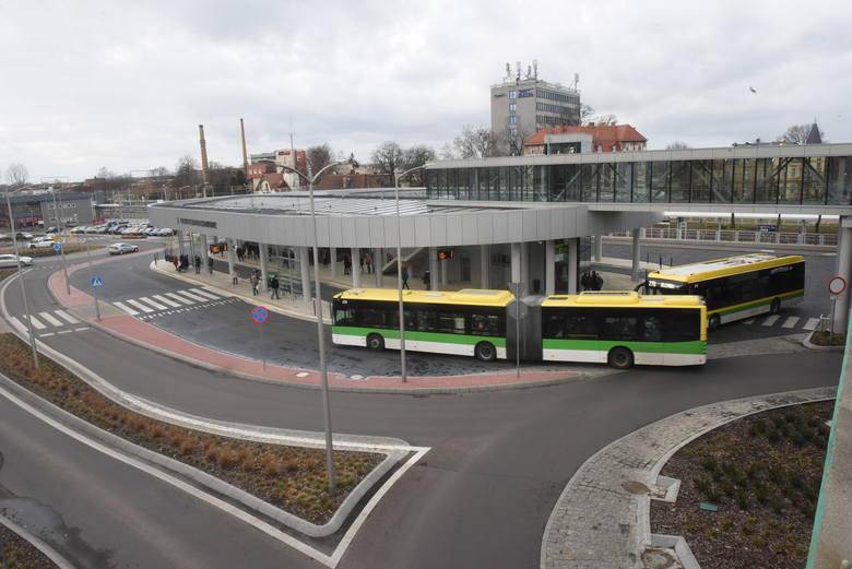 MZK wprowadza kolejne zmiany w kursowaniu autobusów. Z myślą o dobru pasażerów.