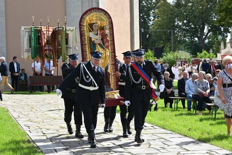 We wtorek, 8 września, w święto Narodzenia Najświętszej Maryi Panny, odbyły się główne uroczystości odpustowe w Sanktuarium Matki Bożej Loretańskiej