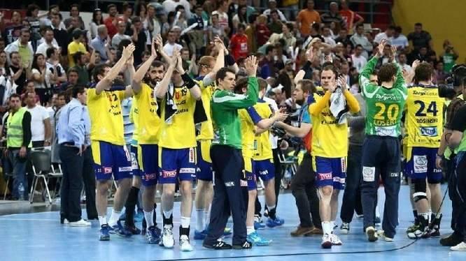 Statystyki zawodników Vive Targi Kielce za sezon 2012/2013