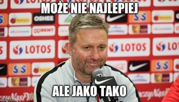 """Memy po meczu Polska - Austria. """"Może nie najlepiej, ale jako tako"""""""