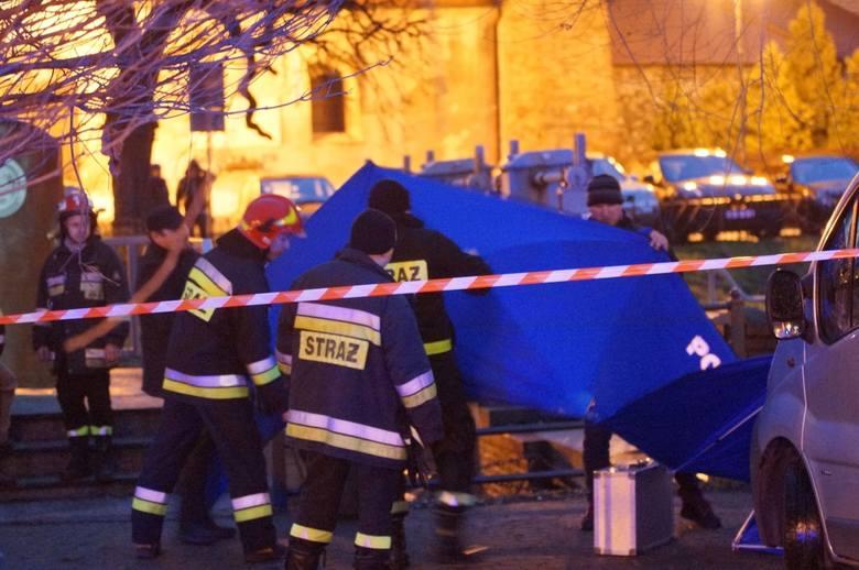 W niedzielę z Prosny w centrum Kalisza wyłowiono zwłoki. Okazało się, że to ciało 40-letniego mężczyzny, którego zaginięcie zgłoszono dwa dni wcześniej.