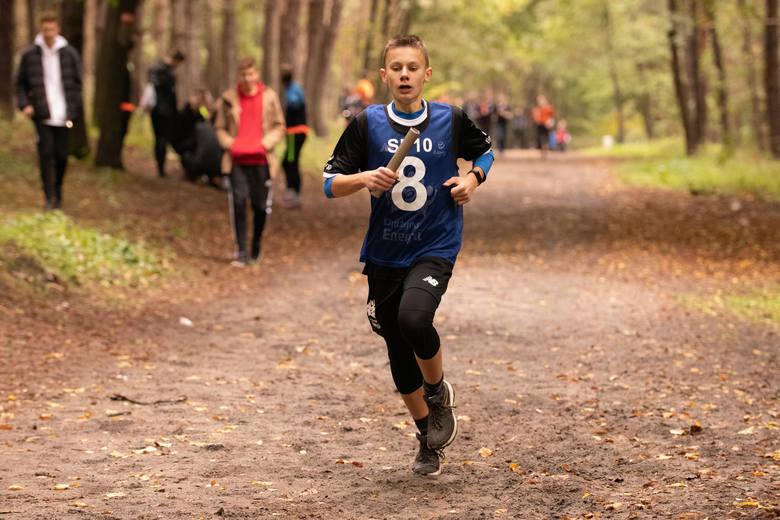 W Lasku Północnym w Słupsku odbyły się sztafetowe biegi przełajowe w ramach 41. Słupskiej Olimpiady Młodzieży Szkół Podstawowych. Zawody rozegrano 9