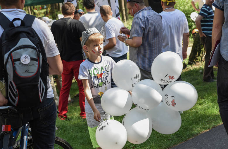 W Bydgoszczy sympatycy Komitetu Obrony Demokracji zorganizowali rodzinny piknik. Rozdawali proporczyki i Konstytucję RP. Można się było zapisać do powołanego w marcu stowarzyszenia i poprzeć projekt obywatelskiej ustawy dotyczącej praw kobiet.