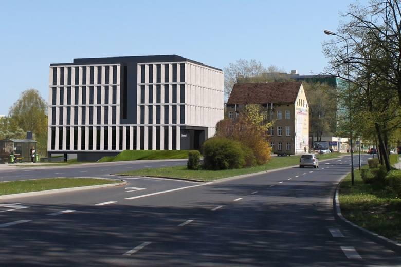 Nowa siedziba Streamsoft zielona góra
