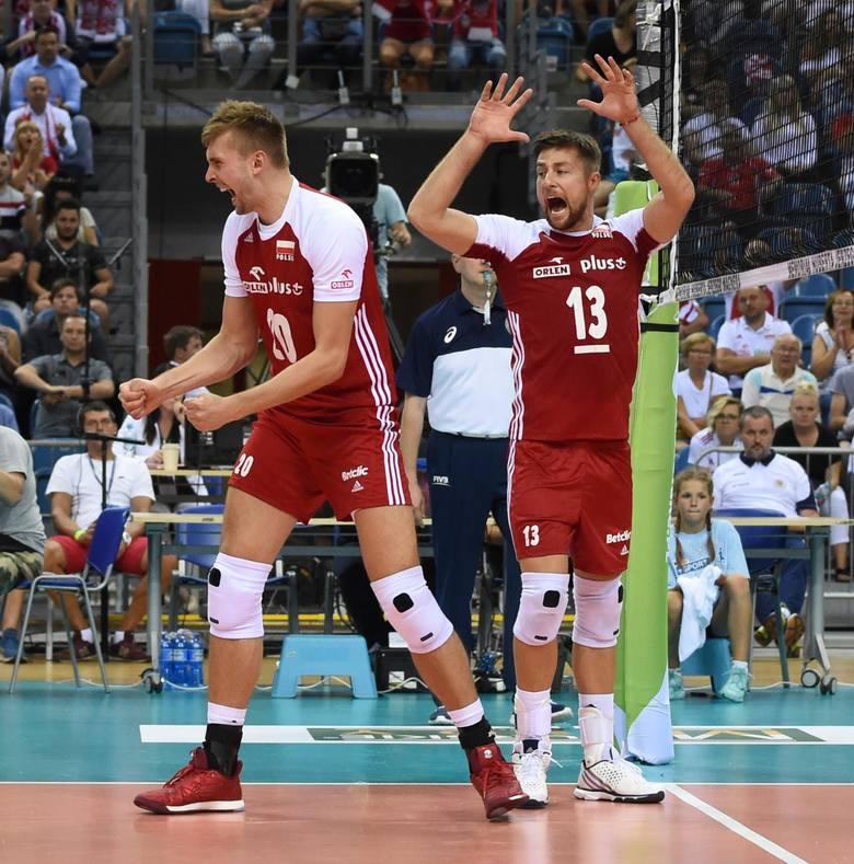 O awans na igrzyska Polacy zagrają od piątku do niedzieli - kolejno - z Tunezją, Francją i Słowenią.