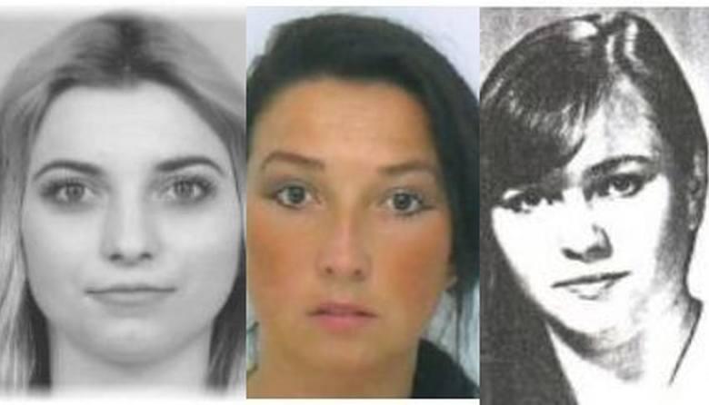 O rozboje, kradzieże, pobicia, narkotyki, ale również dużo cięższe są podejrzewane kobiety, których szukają świętokrzyscy policjanci. W sumie jest ich