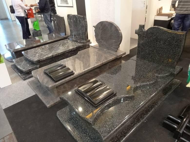 Kamień Stone - targi branży kamieniarskiej.