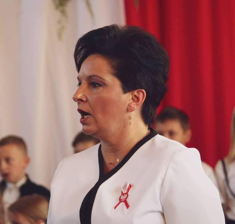 Kategoria: NAUCZYCIEL KLAS IV-VIII 2018Agata Skotniczna, Szkoła Podstawowa, Racławice (KNP.144)Agata Skotniczna to dydaktyk z wieloletnim doświadczeniem.